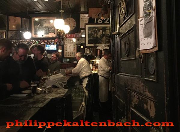 Restoran Tertua dan Bersejarah di Dunia